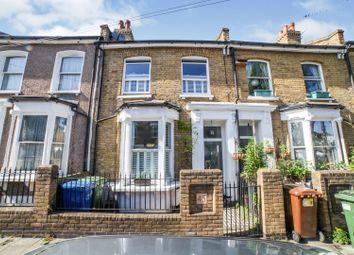 Thumbnail 3 bed terraced house for sale in Nigel Road, Peckham