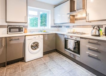 Thumbnail 2 bedroom end terrace house to rent in Celandine Court, Yateley