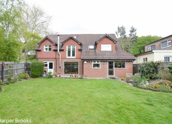 Thumbnail 5 bed detached house for sale in Boxley Road, Walderslade