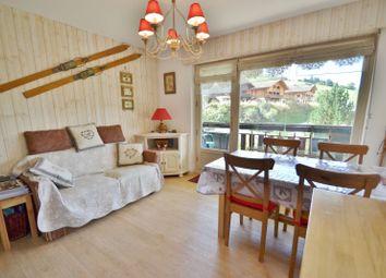 Thumbnail 1 bed apartment for sale in Le Chinaillon, Le Grand-Bornand, Thônes, Annecy, Haute-Savoie, Rhône-Alpes, France