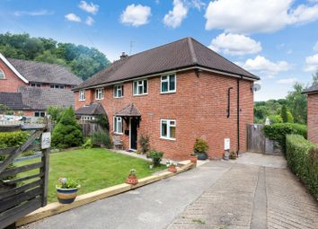 Thumbnail 3 bed semi-detached house for sale in Linchmere Road, Haslemere