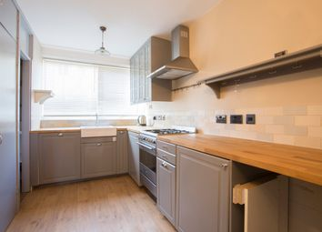 Thumbnail 3 bedroom end terrace house to rent in Arundle Grove, Hackney