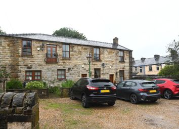 Thumbnail 2 bed flat for sale in Straits, Oswaldtwistle, Accrington, Lancashire
