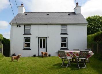 Thumbnail 4 bed cottage for sale in Plwmp, Llandysul