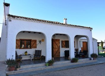 Thumbnail 3 bed finca for sale in Cantareros/Totana, Totana, Murcia, Spain
