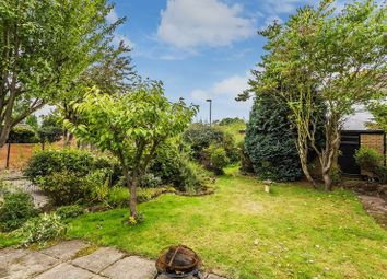 Thumbnail 3 bed detached bungalow for sale in Bridle Road, Croydon