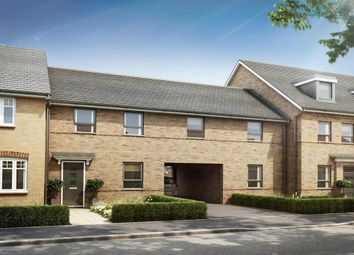 "Thumbnail 2 bedroom end terrace house for sale in ""Wilstead"" at Southern Cross, Wixams, Bedford"