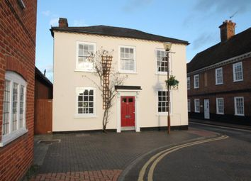 Thumbnail 2 bed flat to rent in Rose Street, Wokingham