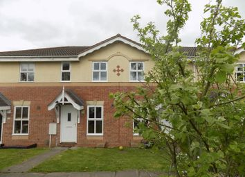 Thumbnail 2 bedroom property to rent in Padstow Drive, Stafford