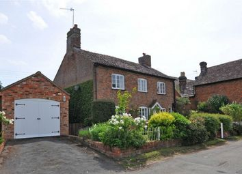 Thumbnail 3 bed detached house to rent in Church Street, Birlingham, Pershore
