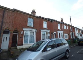 Thumbnail 5 bedroom terraced house for sale in Portswood, Southampton, Hampshire
