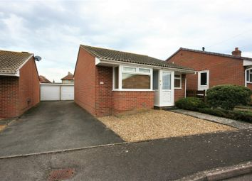 Thumbnail 2 bedroom bungalow to rent in Higher End, Chickerell, Weymouth