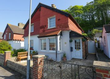Thumbnail 2 bed cottage for sale in Castlemount Road, Dover
