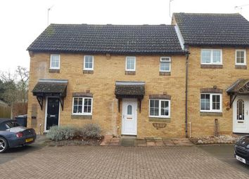 Thumbnail 1 bed terraced house for sale in Chennells Close, Hitchin, Hertfordshire
