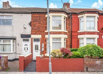 Thumbnail 3 bed terraced house for sale in Tilney Street, Orrell Park, Liverpool, Merseyside