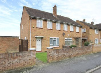 Thumbnail 3 bed semi-detached house for sale in Cowdray Road, Hillingdon