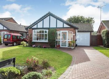 Thumbnail 2 bed bungalow for sale in James Dawson Drive, Millisons Wood, Meridan, West Midlands