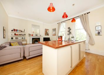 Thumbnail 2 bedroom flat to rent in Wickham Road, Brockley, London