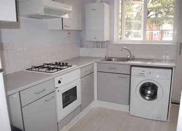 Thumbnail Flat to rent in Benhill Wood Road, Sutton, Surrey