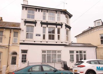 Thumbnail 3 bed flat for sale in Hughenden Road, Hastings, East Sussex
