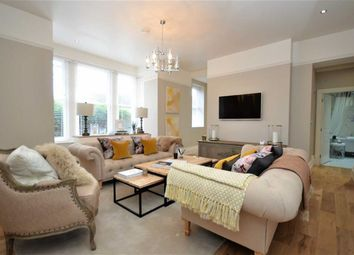 Thumbnail 2 bed flat for sale in Hazelmere House, Welholme Avenue, Grimsby