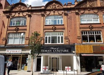 Thumbnail 2 bed flat for sale in Stamford New Road, Altrincham, Manchester, Greater Manchester