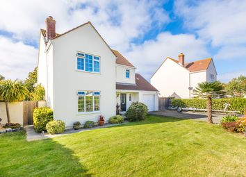 Thumbnail 3 bed detached house for sale in Grande Rue, Vale, Guernsey