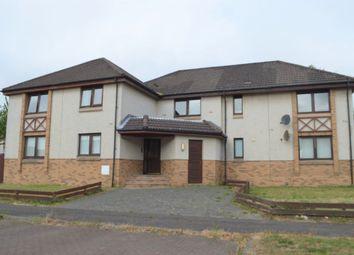 Thumbnail 2 bed flat to rent in Morar Place, Grangemouth