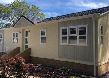 Thumbnail 2 bed property for sale in Hurn, Christchurch, Dorset