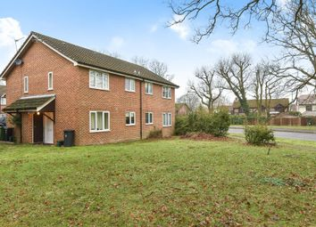 Thumbnail 1 bed terraced house for sale in Lightwater, Surrey