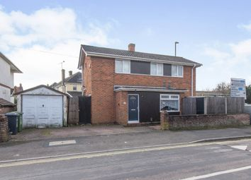 Thumbnail 3 bed detached house for sale in Kipling Road, Eastleigh