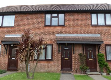 Thumbnail 2 bed terraced house to rent in North Lea, Deal