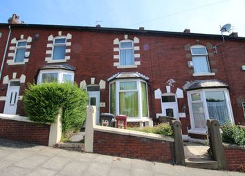Thumbnail 2 bed terraced house to rent in French Road, Blackburn