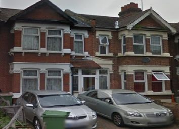 Thumbnail 5 bed terraced house to rent in Shrewsbury Road, East Ham, London