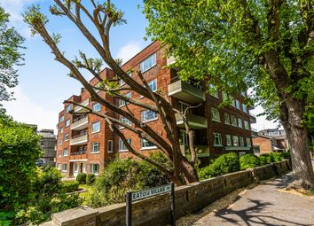 Thumbnail 2 bed flat for sale in Eaton Court, Eaton Gardens, Hove