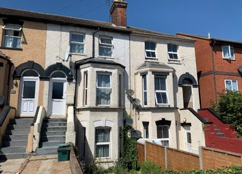 Thumbnail 3 bedroom terraced house for sale in Main Road, House, Harwich