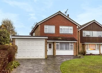 Thumbnail 3 bed detached house for sale in Drayton Avenue, Crofton Heath, Orpington