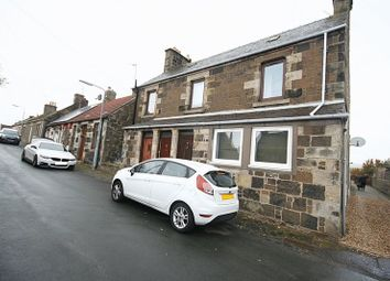 Thumbnail 1 bed flat for sale in North Street, Leslie, Glenrothes