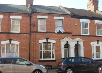 Thumbnail 2 bed terraced house to rent in Lower Thrift Street, Northampton, Northants