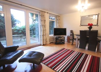 Thumbnail 5 bedroom town house to rent in Berystede, Kingston Upon Thames