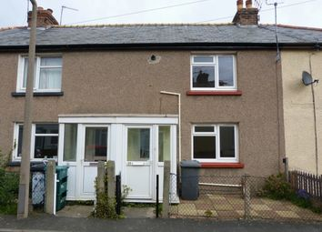 Thumbnail 2 bed terraced house for sale in Glanrafon, Abergele