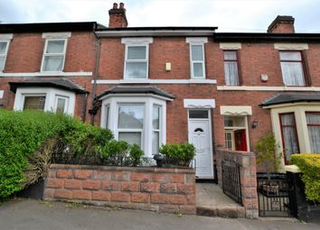 Thumbnail 6 bed terraced house for sale in Stonehill Road, New Normanton, Derby