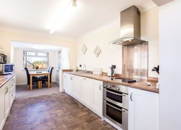 Thumbnail 2 bed bungalow for sale in Holmlea Wrights Lane, Knottingley, North Yorkshire