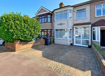 3 bed terraced house for sale in Laurel Crescent, Romford RM7