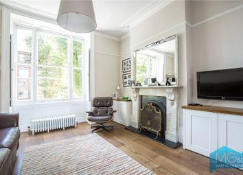 Thumbnail 4 bed terraced house to rent in Hartham Road, Holloway, London