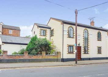 4 bed semi-detached house for sale in High Street, Hardingstone, Northampton NN4