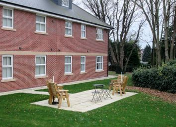 Thumbnail 2 bed flat for sale in Grove Court, Worksop