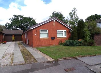 Thumbnail 2 bed bungalow for sale in Round Meadow, Leyland
