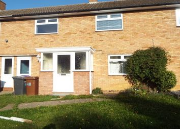 Thumbnail 3 bed property to rent in Caslon Way, Letchworth Garden City
