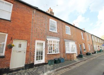 Thumbnail 2 bedroom cottage to rent in College Place, St.Albans
